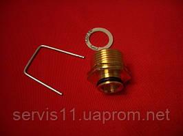 Втулка для колонки  WR10P Bosch (Юнкерс)