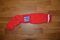 Гетры футбольные Англия
