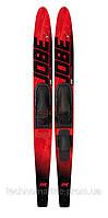 Водные лыжи JOBE Allegre red