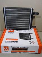 Радиатор печки ГАЗель 3302 (до 2003) ДК