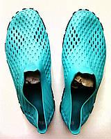 Тапочки для плавания женские Speedo (ориг.), 22см.