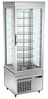 Витрина панорамная GGM PVT450-R (холодильная)