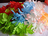 Гавайские бусы на шею № 7 ., фото 3