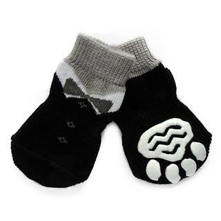 Носки антискользящие для собак, Dobaz Джентельмен