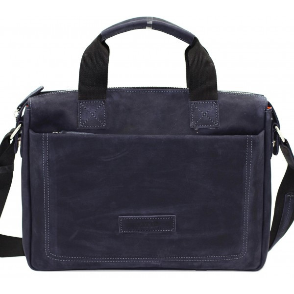 Синяя мужская сумка VATTO Mk33.1Kr600 (Украина)