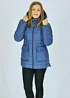 Стильная осенне-зимняя куртка