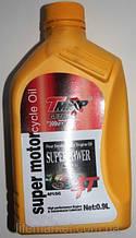 Масло ТММР 4-тактное полусинтетика