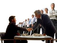 Рекрутинг, поиск персонала для работодателей