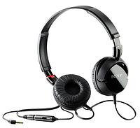 Проводная гарнитура Sony MK200 Black