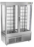 Витрина панорамная GGM PVT900-R (холодильная)