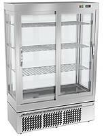 Кондитерский шкаф PVT855 GGM (холодильный напольный)