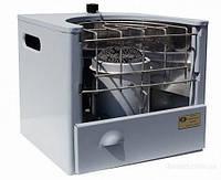 Нагревательный апарат-печь-обогреватель бытовой«МОТОР СІЧ АНБ-1С» на жидком топливе (дизель)