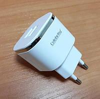Зарядное устройство Celebrity W-001 2400mAh (2 USB)