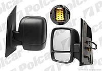 Зеркало левое Fiat Scudo, Peugeot Expert, Citroen Jumpy 2007- не оригинал