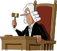 Участие адвоката в судебном заседании