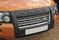 Защита переднего бампера Land Rover Freelander 2008-on