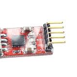 USB-UART конвертер USB-TTL на CP2102, фото 3