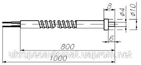 Преобразователь термоэлектрический ТХК-2688