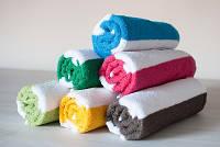 Банные полотенца (AVATON) Украина