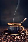 Хороший кофе из Европы теперь и в Украине