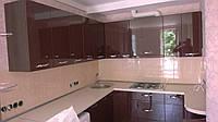 Изготовление различных кухонь