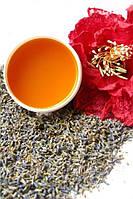 Лавандово-цветочная твёрдая смесь масел для тела, 100 мл