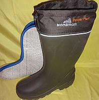 Сапоги для зимней рыбалки и охоты Nordman Power Plus -30 41/42