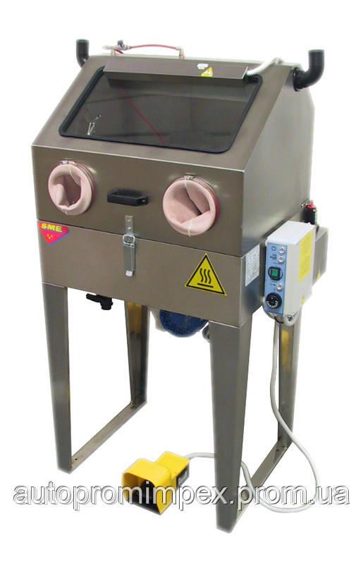 Электрическая установка для мойки деталей LAVAPEN LP 3C SME (Италия) - ООО «Автопромимпекс» в Киеве