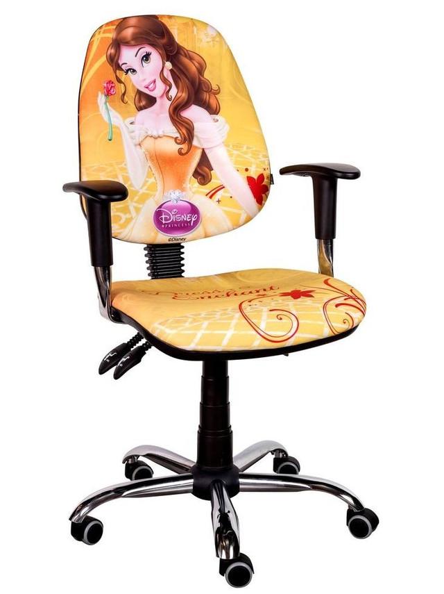 Кресло Бридж Хром Дизайн ― Дисней Белль.