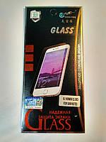 Стекло защитное Samsung Note 3 закаленное для мобильного телефона.