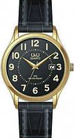 Мужские часы Q&Q CA04J115Y оригинал