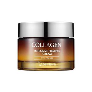 Крем интенсивно укрепляющий с коллагеном BERRISOM Collagen Intensive Firming Cream, 50 мл