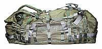 Транспортная сумка-рюкзак ССО 100 Олива.