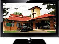 LED 24» 1920x1080 FULL HD телевизор, монитор, проигрыватель USB, фото 1
