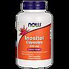 Инозитол витамины лечение бесплодия Inositol Now Foods, 500 мг, 100 капсул