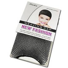 Сетка для фиксации волос сеточка под парик