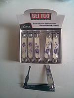 Кусачки для ногтей BEI TUO маленькие