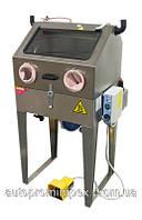 Электрическая установка для мойки деталей LAVAPEN LP 4C SME (Италия)