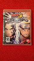 Видео игра Naruto ultimate ninja storm (PS3)