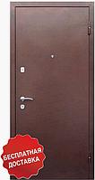 """Входная дверь """"Арма"""" тип 9 (порошок/МДФ)"""
