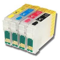 Refill4 - C63, C65, СХ3500
