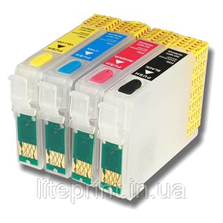 Refill4 - C64, C66, C84, C86, CX3600, CX3650, CX6400, CX6600