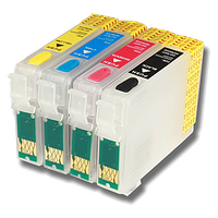 Refill4 - C64, C66, C84, C86, CX3600, CX3650, CX6400, CX6600, фото 1
