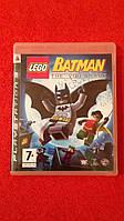 Видео игра LEGO Batman (PS3)