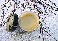Крем - масло для рук пшеница и мёд