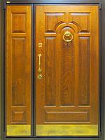 Накладка на дверь входную