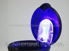 Пепельница c подсветкой в салон Рено Трафик 01-> —  (Турция) - KR510L