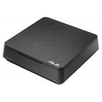 Barebone-неттоп ASUS VivoPC VC62B (VC62B-B002M/90MS00E1-M00020)