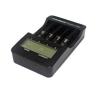 Liitokala Lii-500 NiMH універсальний зарядний для всіх видів акумуляторів Li-Pol, Ni-Mh: 18650, АА, ААА і т. д