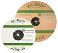 Капельная лента Ro Drip 6 mil/30 см, водовылив 1,85 л/час (3048 м)